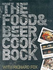 Cover of: The Food and Beer Cookbook