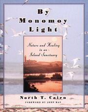 Cover of: By Monomoy light