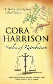 Cover of: Scales of Retribution