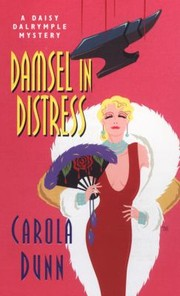 Cover of: Damsel In Distress A Daisy Dalrymple Mystery