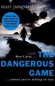 Cover of: The Dangerous Game