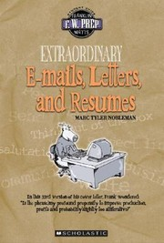 Cover of: Extraordinary Emails Letters And Rsums