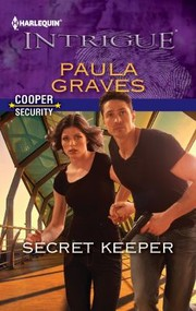 Cover of: Secret Keeper