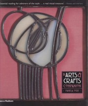 Cover of: The Arts and Crafts Companion