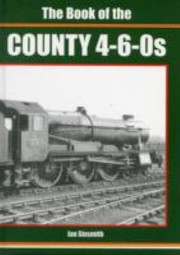 Cover of: The Book Of The County 460s