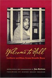 Cover of: Welcome to hell