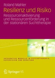 Cover of: Resilienz Und Risiko