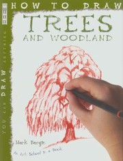 Cover of: Trees And Woodland