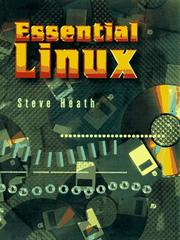 Cover of: Essential Linux