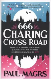 Cover of: 666 Charing Cross Road