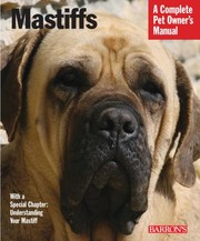 Cover of: Mastiffs