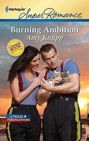 Cover of: Burning Ambition