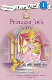 Princess Joy's Party