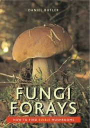 Cover of: Fungi Forays