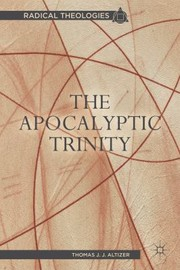 Cover of: Apocalyptic Trinity