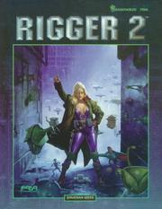 Cover of: Rigger 2