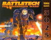 Cover of: Battletech
