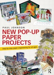 Cover of: New PopUp Paper Projects