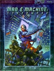 Cover of: Man & Machine