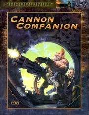 Cover of: The Cannon Companion