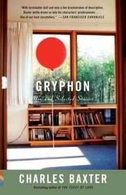 Cover of: Gryphon New And Selected Stories