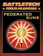 Cover of: Federated Suns | Fasa