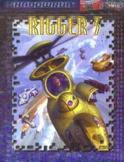 Cover of: Shadowrun: Rigger 3