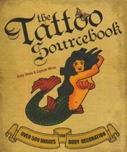 Cover of: The Tattoo Sourcebook