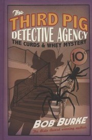 Cover of: The Curds And Whey Mystery
