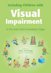 Cover of: Including Children With Visual Difficulties In The Early Years Foundation Stage