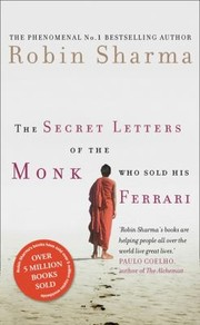 Cover of: The Secret Letters Of The Monk Who Sold His Ferrari