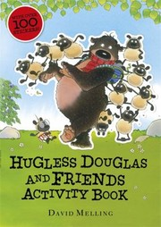 Cover of: Hugless Douglas and Friends Activity Book