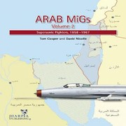 Cover of: Arab Migs Vol 2 Supersonic Fighters
