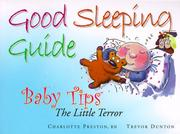 Cover of: Good Sleeping Guide
