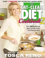 Cover of: The EatClean Diet Cookbook 2