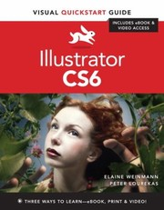 Cover of: Illustrator Cs6 For Windows And Macintosh