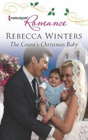 Cover of: The Counts Christmas Baby |