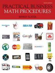 Cover of: Practical Business Math Procedures With Business Math Handbook and Access Code