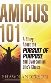 Cover of: Amicus 101