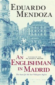 Cover of: An Englishman In Madrid
