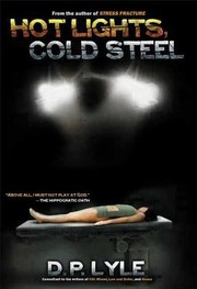 Cover of: Hot Lights Cold Steel |