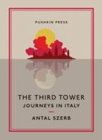 Cover of: Third Tower Journeys In Italy