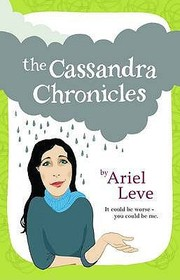 Cover of: The Cassandra Chronicles