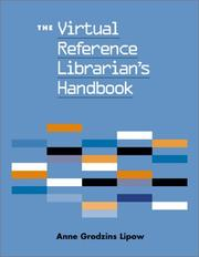 Cover of: The virtual reference librarian