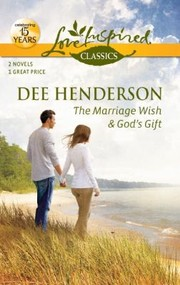 Cover of: The Marriage Wish Gods Gift