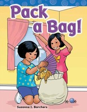 Cover of: Pack A Bag