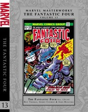 Cover of: The Fantastic Four