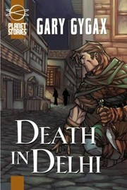 Cover of: Death in Delhi