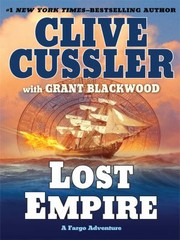 Cover of: Lost Empire |