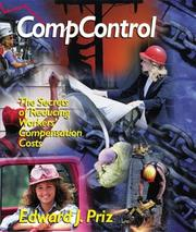 Cover of: CompControl